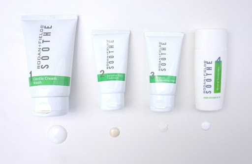 Rodan and Fields Soothe