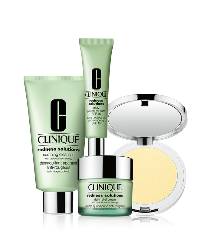 Image result for clinique redness solutions