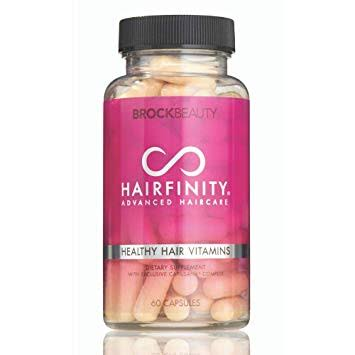 Image result for Hairfinity Hair Vitamins amazon""