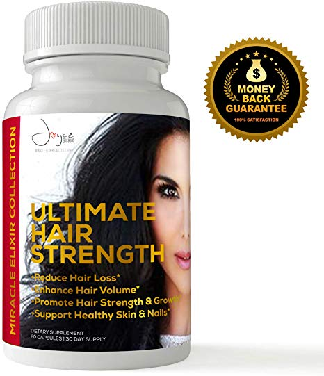 """Image result for ULTIMATE HAIR STRENGTH SUPPLEMENTS amazon"""""""