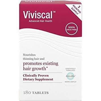 """Image result for Viviscal Max Strength Supplement amazon"""""""